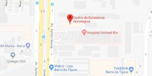 Centro de Excelência Oncológica. Contato Dra Juliana Ominelli