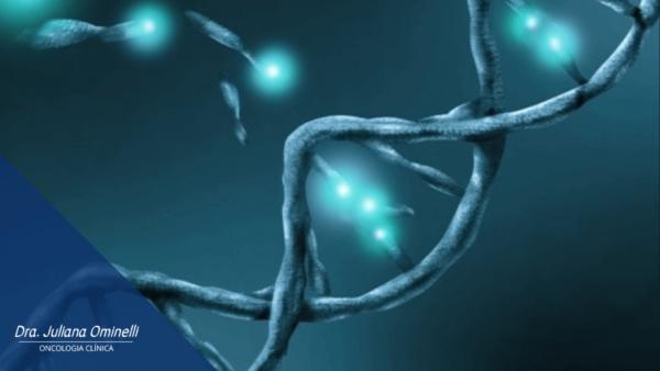 DNA circulante e o tratamento do cancer